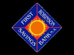 First Robinson Savings Bank